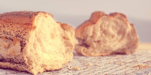 Jesus é o pão que dá vida