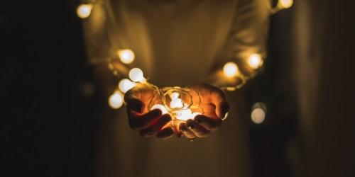 Sermos luz neste mundo