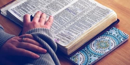 Somos guiados a verdade pelo Espírito Santo