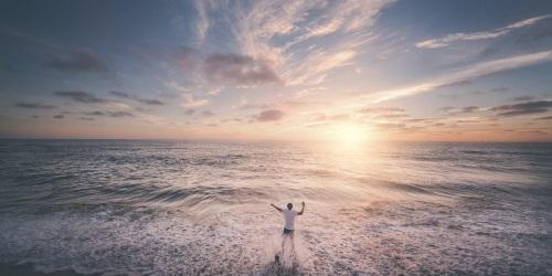 Convicção da vontade de Deus em tudo