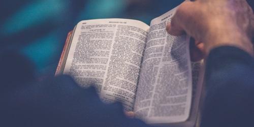 Conhecimento da palavra gera a fé eficiente