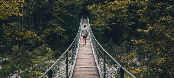Caminho para o aperfeiçoamento