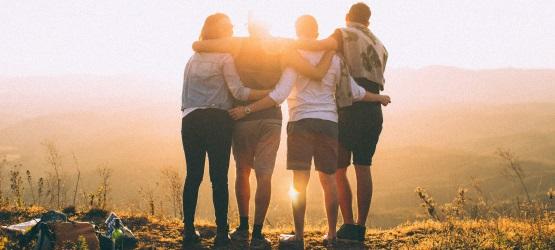 Unidade a maneira de revelar Cristo ao mundo