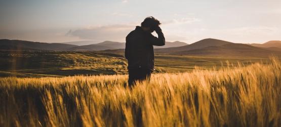 Anunciando a remissão de pecado