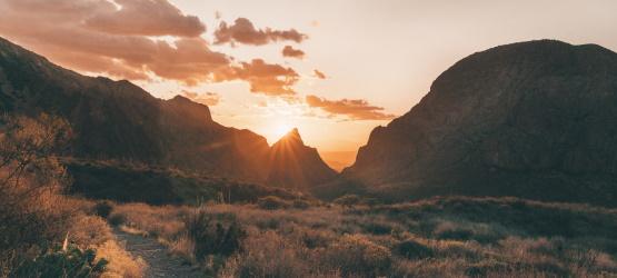 Estamos em Deus, se andarmos na luz