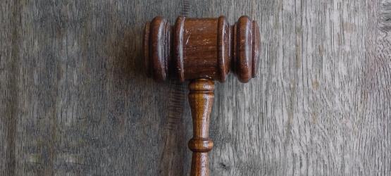 A corrupção em detrimento da justiça