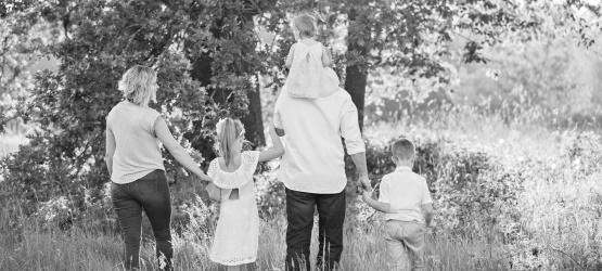 odos fazemos parte de uma só família