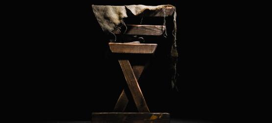 O anúncio do nascimento do Cristo