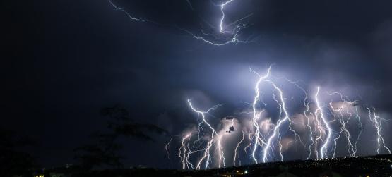 Nossa ignorância na tempestade