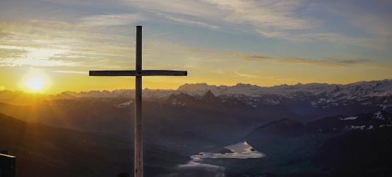 Jesus fez o que fez para nos libertar