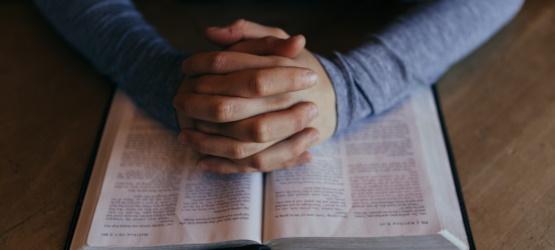 O que podemos aprender sobre oração?