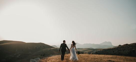 Como no casamento, não somos de nós mesmos