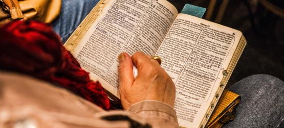 Cuidado expresso na oração