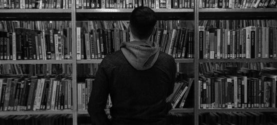 Não desprezar o conhecimento