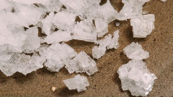 O significado de ser sal da terra